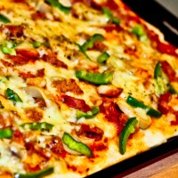 Mama Mia Itsa Pizza!